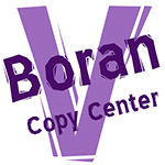 Vedat Boran Copy Center